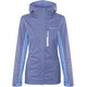 Columbia Pouring Adventure II Jas Dames blauw